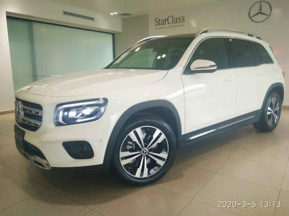 Mercedes-benz Glb 250 2020 Progressive