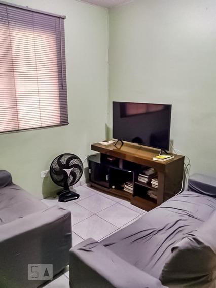 Apartamento Para Aluguel - Parque Cecap, 2 Quartos, 58 - 893111597