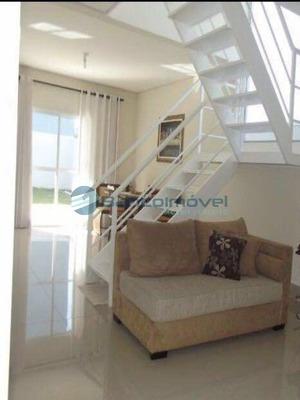 Casa Residencial Em Paulinia - Sp, Cascata - Ca00659