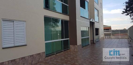 Apartamento Com 3 Dormitórios Para Alugar, 134 M² Por R$ 2.190/mês - Águia Da Castelo - Boituva/sp - Ap0148
