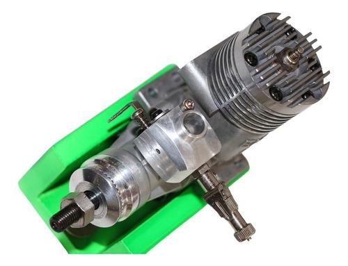 Imagem 1 de 8 de Motor E N Y A  40 T. V. - R / C  Modelo 6002 - Ótimo !
