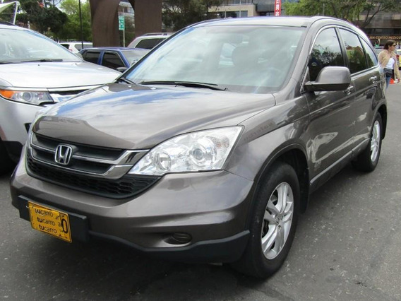 Honda Cr-v Lx 4x4 4wd 2.4 At
