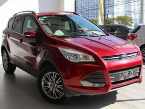 Ford Escape 5p Trend L4/2.0 Aut Ecoboost