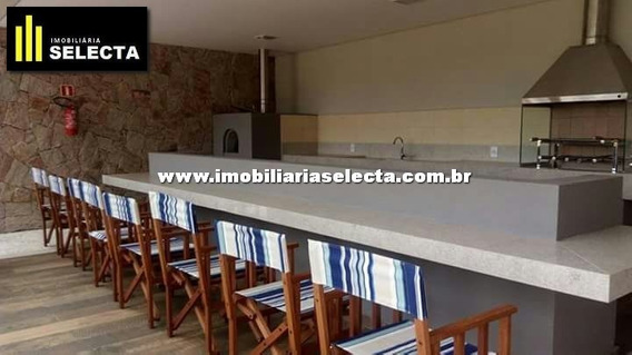 Apartamento 3 Quarto(s) Para Venda No Bairro Jardim Urano Em São José Do Rio Preto - Sp - Apa3430