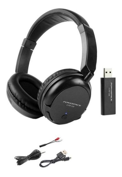 Fone De Ouvido Powerpack Cvrf-336 Wireless - Promoção