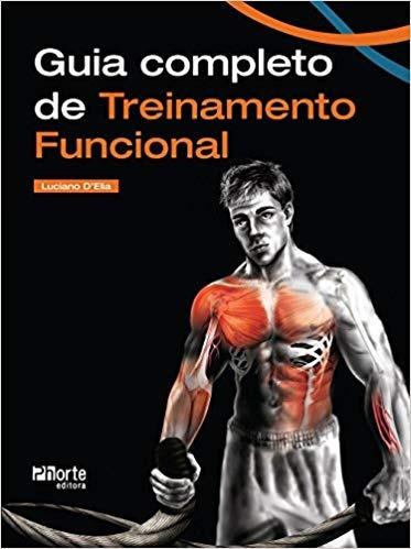 Livro Guia Completo De Treinamento Funcional