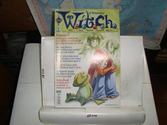 Revista - As Bruxinhas Witch Nº 42