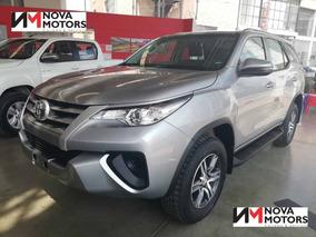 Toyota Fortuner Street Sw4 Nova