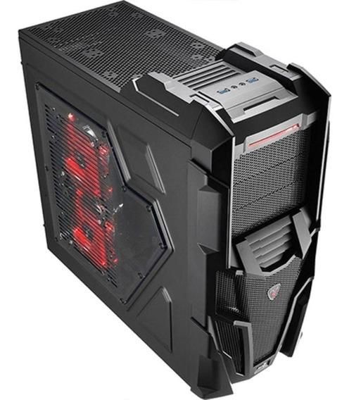 Troco Ou Vendo Cpu Gamer I7 / 16gb Ram / Placa Nvidia