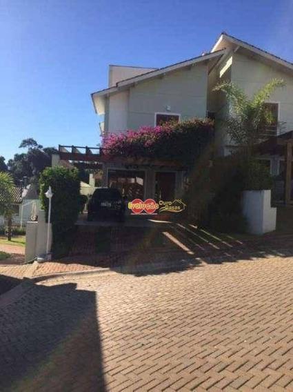 Casa - Condomínio Residencial Mantova - Ca4136
