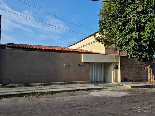 Imagem 1 de 15 de Casa - Cidade Dos Funcionarios - Ref: 1297 - V-rl1297