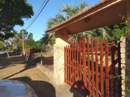 Suc. Salinas - Venta Casa 3 Dormitorios Salinas Sur