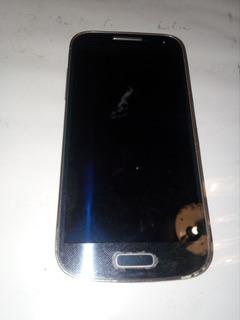 Celular Samsung S4mini Gt-i9195.pantalla Buena-placa Quemada
