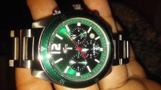 Relógio Lacoste Original Comprado Na Top Int.