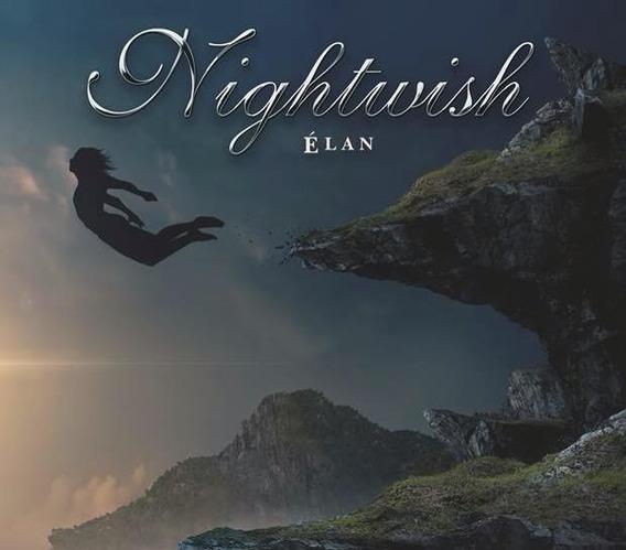 Nightwish - Elan (cd)