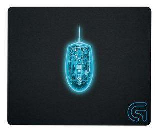 Logitech G240, Pad Mouse Gamer Con Superficie De Tela