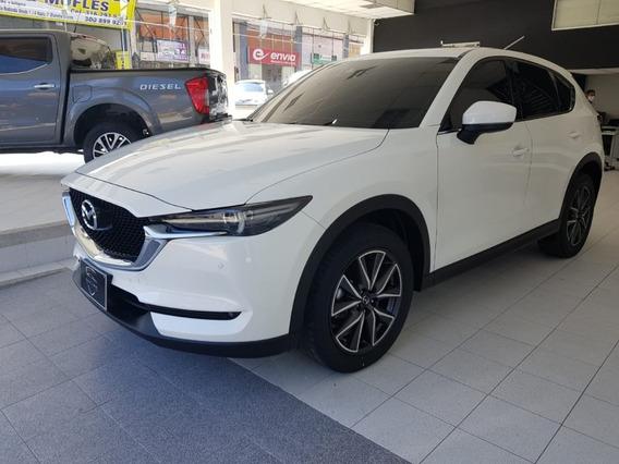 Mazda Cx5 Grand Touring Lx Mod 2019 Awd