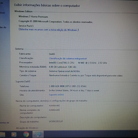 Computador Dell Inspiron N5010 15r