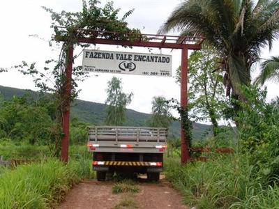 Fazenda Rural À Venda, Bairro Inválido, Cidade Inexistente - Fa0039. - Fa0039