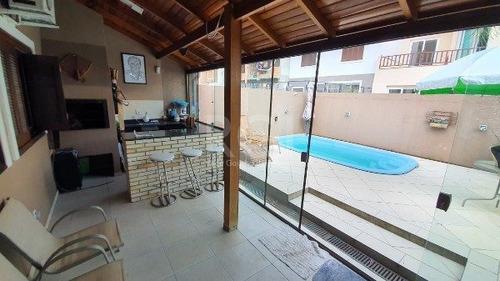 Casa Em Aberta Dos Morros Com 3 Dormitórios - Mi16579