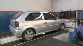 Volkswagen Gol 1.8mi Año 99.. 70.000km Reales Comprobables..