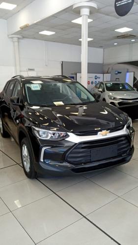 Chevrolet Tracker 1.2turbo Pa
