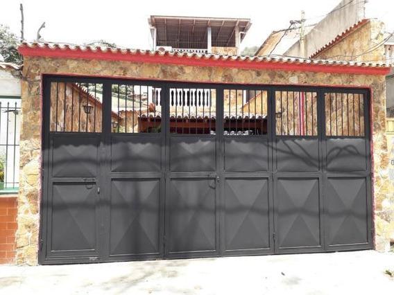 Casa En Venta 20-6350
