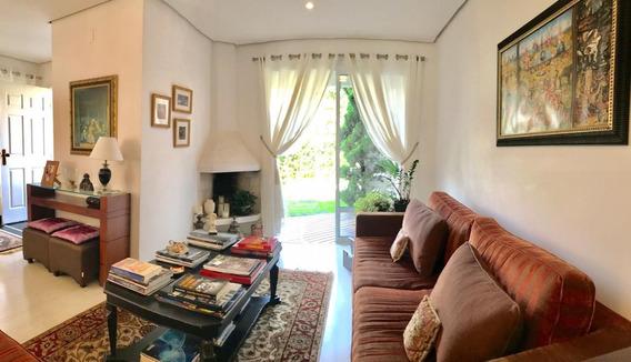 Casa Em Scenic, Santana De Parnaíba/sp De 170m² 3 Quartos À Venda Por R$ 850.000,00 - Ca596777