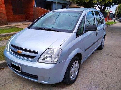 Chevrolet Meriva Gl