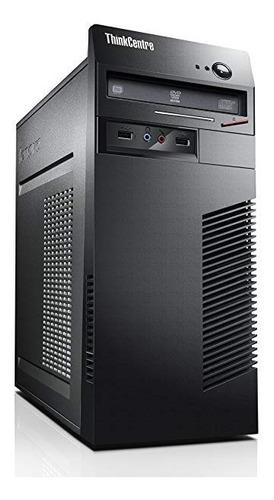Imagen 1 de 4 de Computadora Pc  I5  Lenovo Thikcentre M73 4gb Disc 500 Gb
