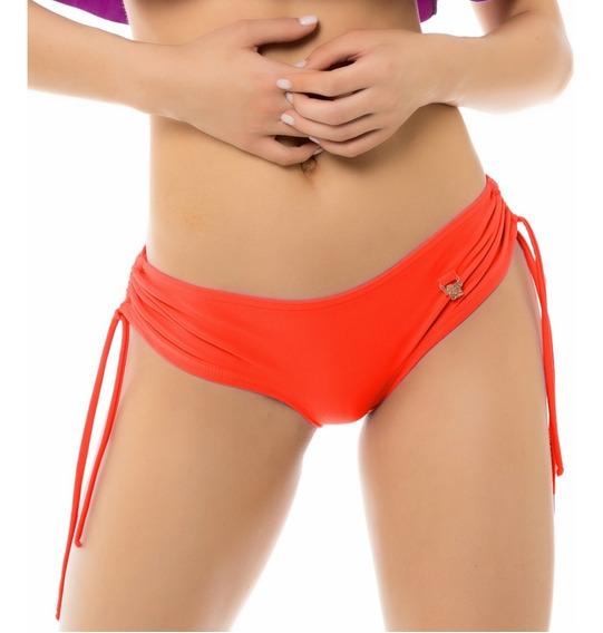 Bombacha Bikini Ajustable Culotte 7249 Miró Sol