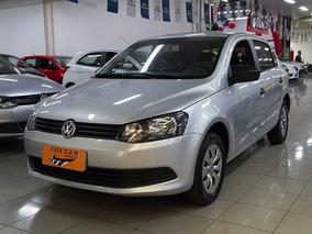 Volkswagen Gol 1.0 Trendline Total Flex 5p (2381)