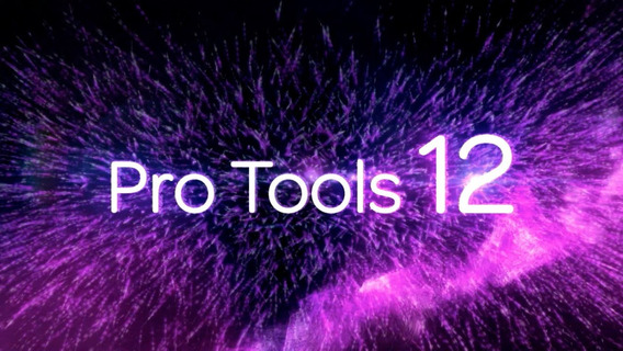 Avid Pro Tools Hd 12 - 12.3.1 Atualizado - Receba Hoje