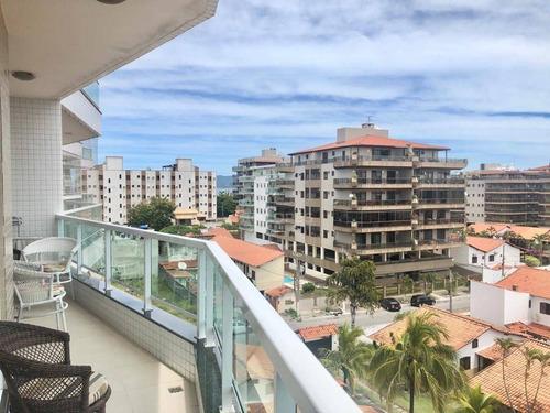 Apartamento Com 2 Quartos Por R$ 550.000 - Braga - /rj - Ap47428