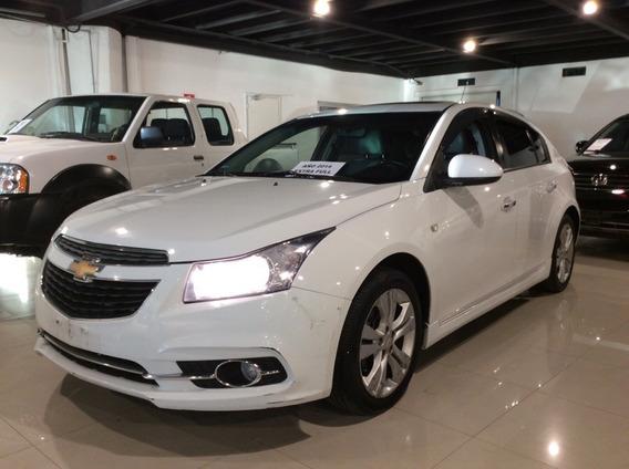 Chevrolet Cruze 15500 2014