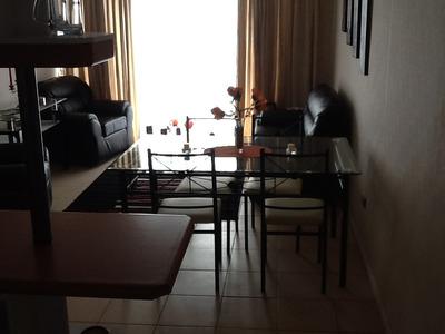 Arriendo Departamento Condominio Altos De Mirasol 2