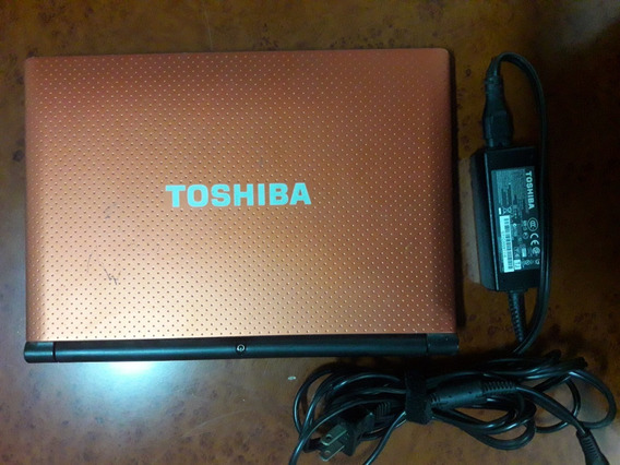 Mini Laptop Toshiba Nb505