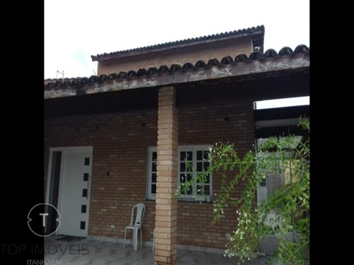 Casa Á Venda  Com 05 Dormitórios - Ca00549 - 67859985