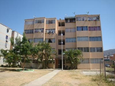 Vendo Cómodo Y Acogedor Apartamento Urb Lechosal Ii, Cagua