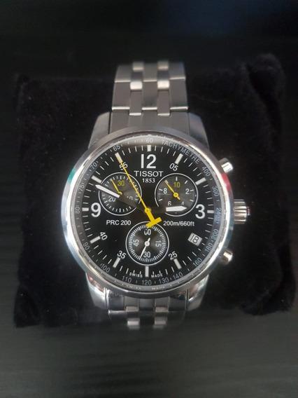 Relógio Tissot 1853 Prc 200 Chronograph