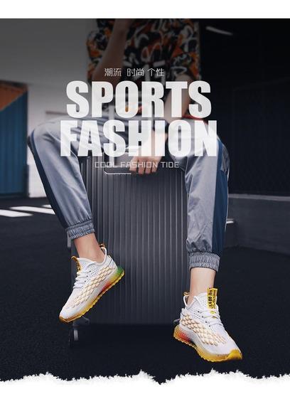 Tênis Sport Fashion Para Todos Os Estilos Frete Grátis!!!