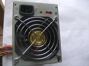 Fonte Atx 300w Axis 20 Pinos Sem/sata Model 001089907 26