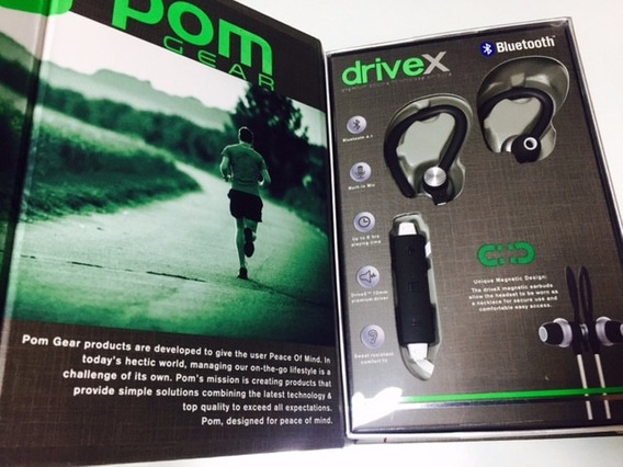 Fone Bluetooth Earbuds