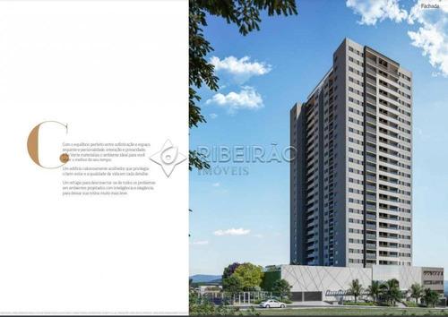 Imagem 1 de 10 de Apartamentos - Ref: V3124