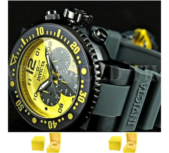 Relógio Invicta Lançamento Ocean 27246 Original.