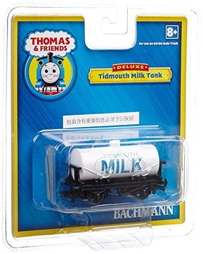 Trenes De Bachmann Thomas Y Sus Amigos - Tidmouth Milk Tank