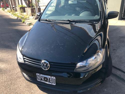 Volkswagen Gol Trend 1.6 Pack Ii 101cv 2014
