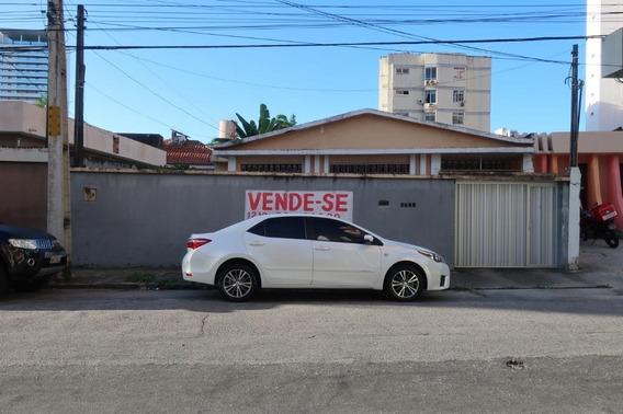Casa Em Cocó, Fortaleza/ce De 187m² 3 Quartos À Venda Por R$ 990.000,00 - Ca256347