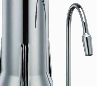 Filtro Purificador Agua Digital Granular Antiarsenico