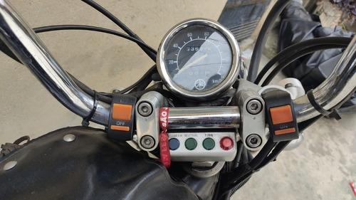 Imagem 1 de 5 de Yamaha Virago 250